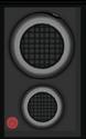Speaker Object manor body
