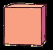 Caramel Cube's Body
