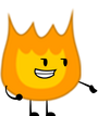 Firey Pose BFUM