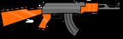 Gun OM
