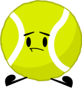 Tennis Ball U