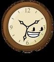 Clock BFMR