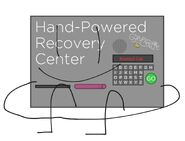 HandPowerdRecoveryCenterOC