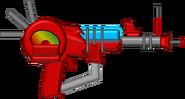 Ray Gun (Idle)