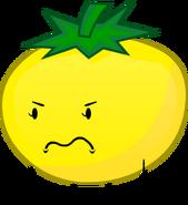 Yellow Tomato oc