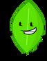 9) Leafy