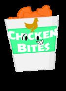 Chicken Bites Fan-Made Pose