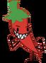 Chilli Pepper (OWR Pose)
