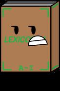 Lexicon New Pose 2