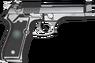 New Pistol Body