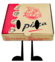 Pizza Box (WGBR)