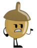 Acorn from BFTW