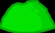 Green Rocky BFB Body