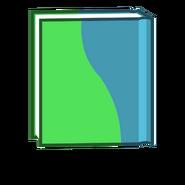 Jordan Book Asset