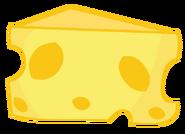 New Cheesy Body