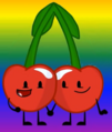 12. Cherries