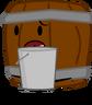 Barrel-Pose