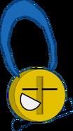 Medal (BOVI Pose)