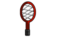 Tennis Racket New Body