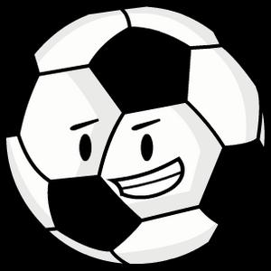Soccer Ball Object Shows Community Fandom