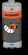 EW Battery Pose