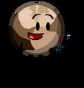 Pluto NEW