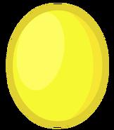 SSBOSE-Yellow Oval
