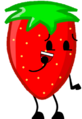 Strawberry Pose by PlasmaEmpire