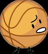 Oh No Orange Basketball