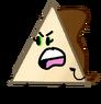 Pear Triangle Pose