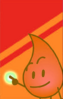 Lava Teardrop's BFB 17 Icon