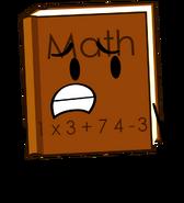 Math book New Pose