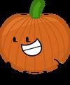 Pumpkin Pose