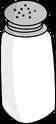 Salt body