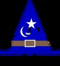143, Wizard Hat