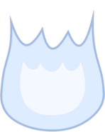 Firey silverform