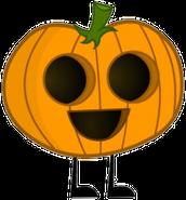 PumpkinPose