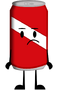 Soda Can (Pose)