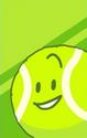 Tennis Ball's BFB 17 Icon