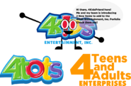 4kids is adds 2 new items to the 4kids portfolio by lamonttroop-db1a6b8