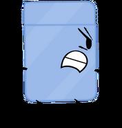 Blue Lighter Mad