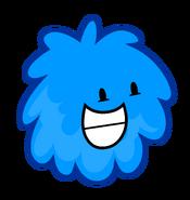 Blue Puffball