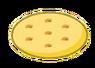 Cracker Asset