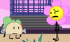 Flower and Taco (BFB 22)