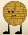 39. Waffle (NTT)
