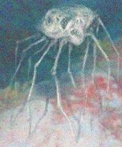 Gmod boss Ocean Spider