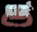 Goggles BotR Pose