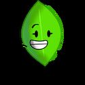 Leafy pose 9