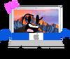 MacBook BFSU