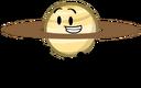 Saturn Pose